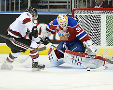 2014 MasterCard Memorial Cup - Saturday May 17 - Guelph vs London