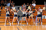 FIU Cheerleaders (Feb 25 2012)