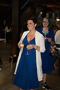 BETTANY HUGHES; PHILIPPA PERRY, The £100,000 Art Fund Prize for the Museum of the Year,   Tate Modern, London. 1 July 2015