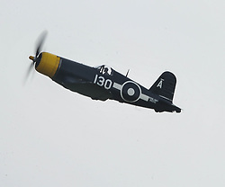 AMERICAN Battle of Britain Air Show, Duxford 24th September 2017