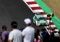 August 12, 2018 - Brands Hastch, Great Britain - Nico Müller. (Credit Image: © Hoch Zwei via ZUMA Wire)