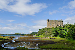 Dunvegan, Skye, Scotland, United Kingdom