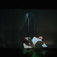 Dmitri Prigov at 54 Biennale Venice