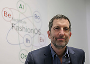 Shawn Gold, CMO, TechStyle Fashion Group.