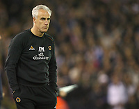 Photo: Rich Eaton.<br /> <br /> West Bromwich Albion v Wolverhampton Wanderers. Coca Cola Championship. Play off Semi Final 2nd Leg. 16/05/2007. Wolves manager Mick McCarthy appears dejected as his team lose 1-0 at West Brom