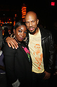Common's Afterparty at Marquee for his MSG performance w/Maxwell