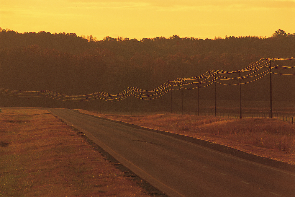 Alabama. Highway 80, Voting Rights Trail. Selma to Montgomery marches brought about the Voting Rights Act in 1965