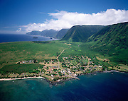Kalaupapa, Molokai, Hawaii, USA<br />