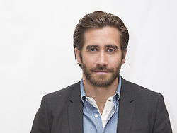 September 10, 2017 - Toronto, California, Canada - Jake Gyllenhaal stars in the movie Stronger (Credit Image: © Armando Gallo via ZUMA Studio)