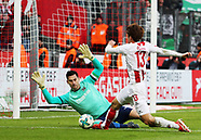 FC Koeln v Hannover 96 - 18 February 2018