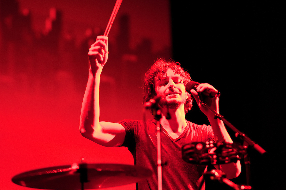 Gotye at Charter One Pavilion