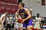 NCAA MBKB: Loras College vs. Albion College (03-01-19)
