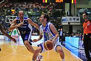 DESCRIZIONE : Sassari Lega A 2013-14 Dinamo Sassari - Pallacanestro Cantù<br /> GIOCATORE :Travis Diener<br /> CATEGORIA :Palleggio<br /> SQUADRA : Dinamo Sassari<br /> EVENTO : Campionato Lega A 2013-2014 <br /> GARA : Dinamo Sassari - Pallacanestro Cantù<br /> DATA : 20/10/2014<br /> SPORT : Pallacanestro <br /> AUTORE : Agenzia Ciamillo-Castoria/M.Turrini<br /> Galleria : Lega Basket A 2013-2014  <br /> Fotonotizia : Sassari Lega A 2013-14 Dinamo Sassari - Pallacanestro Cantù<br /> Predefinita :