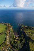 Maliko Bay, Hana Coast, Maui, Hawaii