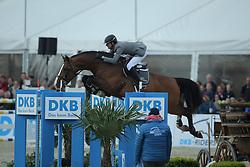 Kukuk Christian, (GER), Limonchello NT<br /> CSI4* Qualifikation DKB-Riders<br /> Horses & Dreams meets Denmark - Hagen 2016<br /> © Hippo Foto - Stefan Lafrentz
