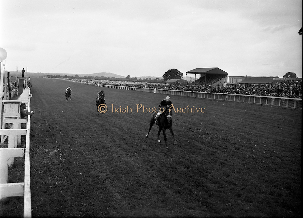 24/06/1959<br /> 06/24/1959<br /> 24 June 1959<br /> Irish Derby at the Curragh Racecourse.