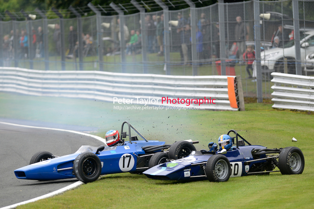 Historic Formula Ford - Race | Peter Taylor Photographic