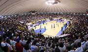 DESCRIZIONE : Cagliari Eurobasket Men 2009 Additional Qualifying Round Italia Francia<br /> GIOCATORE : Panoramica<br /> SQUADRA : Italia Italy Nazionale Italiana Maschile<br /> EVENTO : Eurobasket Men 2009 Additional Qualifying Round <br /> GARA : Italia Francia Italy France<br /> DATA : 05/08/2009 <br /> CATEGORIA : panoramica<br /> SPORT : Pallacanestro <br /> AUTORE : Agenzia Ciamillo-Castoria/G.Ciamillo<br /> Galleria : Eurobasket Men 2009 <br /> Fotonotizia : Cagliari Eurobasket Men 2009 Additional Qualifying Round Italia Francia Italy France<br /> Predefinita :