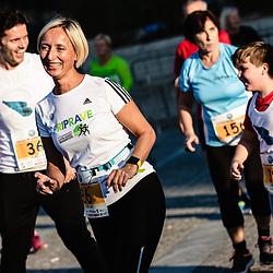 20191026: SLO, Marathon - Volkswagen 24th Ljubljana Marathon, day 1