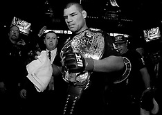 December 29, 2012: UFC 155 - Cain Velasquez vs Junior Dos Santos II