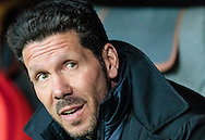 Diego Simeone, head coach of Atletico Madrid during the UEFA Champions League match at Allianz Arena, Munich<br /> Picture by EXPA Pictures/Focus Images Ltd 07814482222<br /> 03/05/2016<br /> ***UK &amp; IRELAND ONLY***<br /> EXPA-FEI-160503-5004.jpg