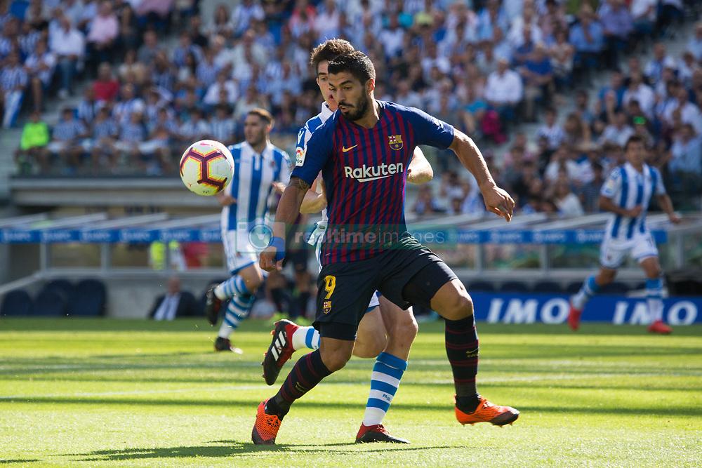 صور مباراة : ريال سوسيداد - برشلونة 1-2 ( 15-09-2018 ) 20180915-zaa-a181-224