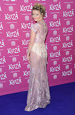 6 JAN 2015 Cirque Du Soleil Kooza Press Night