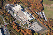 Frito Lay Plant Construction Aerial Photography October 2015
