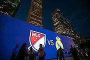 MLS All Star Celebration <br /> Millennium Park
