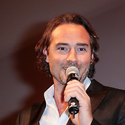 NLD/Amsterdam/20121028 - Inloop premiere nieuwe James Bond film Skyfall , Jeroen Nieuwenhuize