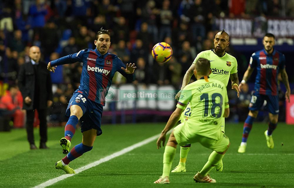 صور مباراة : ليفانتي - برشلونة 0-5 ( 16-12-2018 )  20181216-zaa-a181-002
