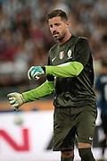 Bari (BA) 21.07.2012 - Trofeo Tim 2012. Inter - Juventus. Nella Foto: Storari (J)