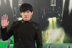 02.12.2010, Hotel Villamagna, Madrid, ESP, Photocall, The Green Hornet, im Bild Jay Chou attends 'The Green Hornet' photocall at Hotel Villamagna in Madrid on december 2nd, 2010 in Madrid. EXPA Pictures © 2010, PhotoCredit: EXPA/ Alterphotos/ Cesar Cebolla +++++ ATTENTION - OUT OF SPAIN / ESP +++++