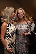 REBECCA ROGOFF; MIRIAM BREMER, Charity Gala Reception in aid of the Neuroblastoma Society, Bada Antiques and Fine art Fair. Duke of York Sq.  Sloane Sq. London. 19 March 2014.