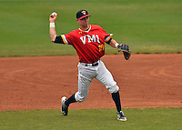 NCAA Baseball: The Citadel defeats VMI, 4-2