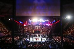 UFC Porto Alegre, na arena Gigantinho. FOTO: Jefferson Bernardes/ Agência Preview