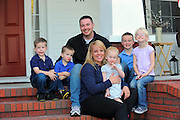 Filming of My Yard Goes Disney to show on the HGTV network...<br /> <br /> ©2012 Scott A. Miller
