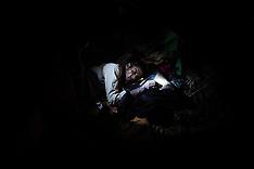The Rohingya Refugees