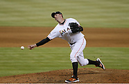Arizona Diamondbacks v Miami Marlins - 1 June 2017