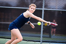 Women's Tennis vs Cornell College