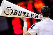NCAA Basketball - Butler Bulldogs vs Gonzaga Bulldogs - Indianapolis, In