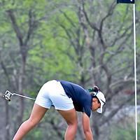 Lake Ridge High School Lady Eagle Golf