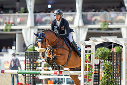 WULSCHNER Holger (GER), CASIRUS<br /> Münster - Turnier der Sieger 2019<br /> MARKTKAUF - CUP<br /> BEMER-Riders Tour - Qualifier for the rating competition (comp no 11)  - Stechen<br /> CSI4* - Int. Jumping competition with jump-off (1.50 m) - Large Tour<br /> 03. August 2019<br /> © www.sportfotos-lafrentz.de/Stefan Lafrentz