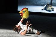 3ème scène de l'Opéra National de Paris