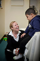 The 2012-13 Annual Review Childrens Hospital at Westmead.