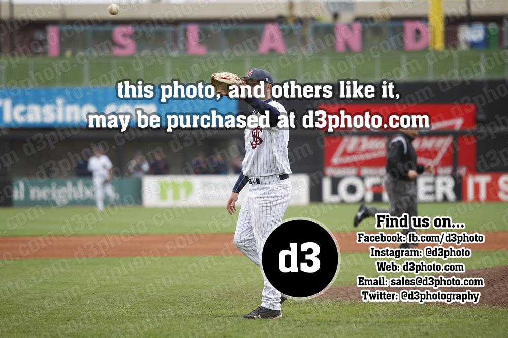 Baseball: Gustavus Adolphus College Gusties vs. St. John's (Minn.) Johnnies