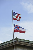 MS Black Caucus & Confederate Flag