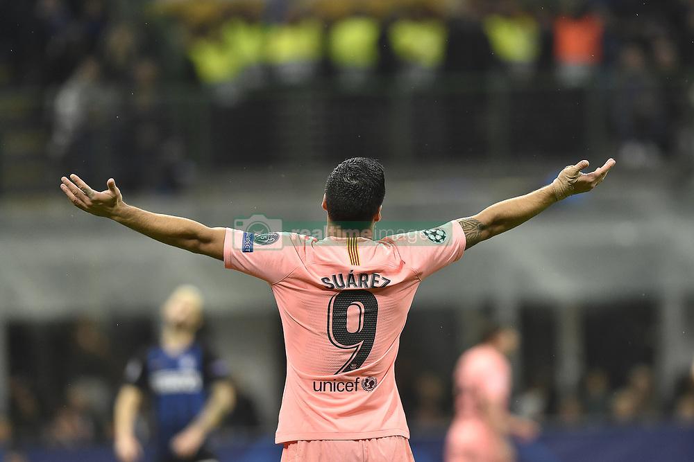 صور مباراة : إنتر ميلان - برشلونة 1-1 ( 06-11-2018 )  20181106-zaa-a181-426