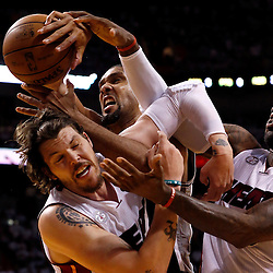 2013>06-18-2013 NBA Finals - Spurs vs Heat - Game 6