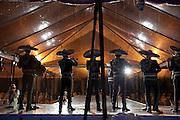 Mariachi Band, Guadalajara, Jalisco, Mexico